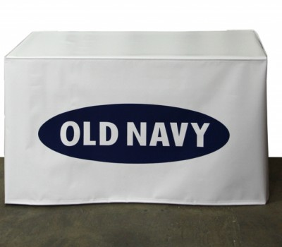 4Ft Vinyl Table Cover Old Navy 302 800 600 100